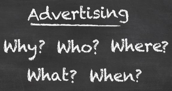 Începuturile publicității: o agenție de media – un pilon important în Advertising